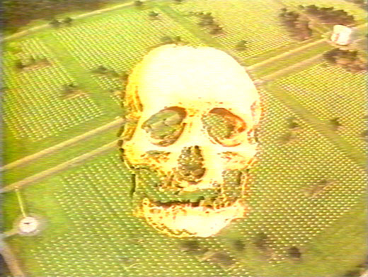 Scratch Gorilla-Tapes,-Death-Valley-Days,-1984