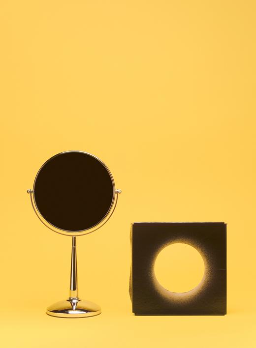 Richard Paul eclipse