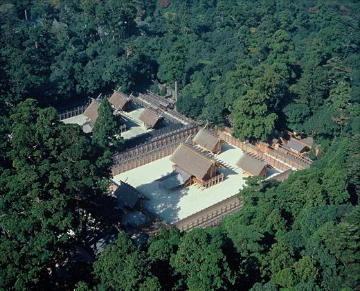 Laric Temple