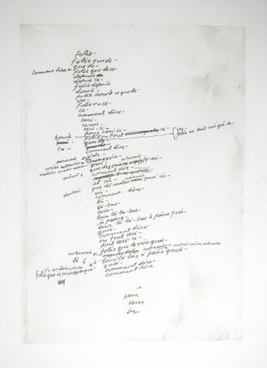 Graham Dolphin Beckett-Poem