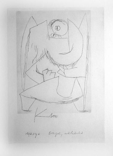 Graham Dolphin Klee
