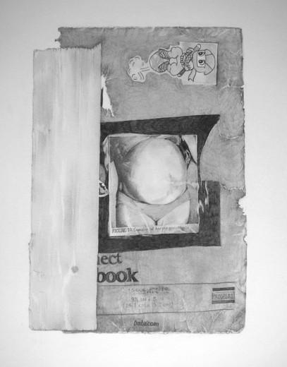 Graham Dolphin KurtCobain Notebook
