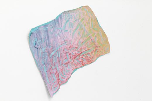 Marianne Spurr pillow