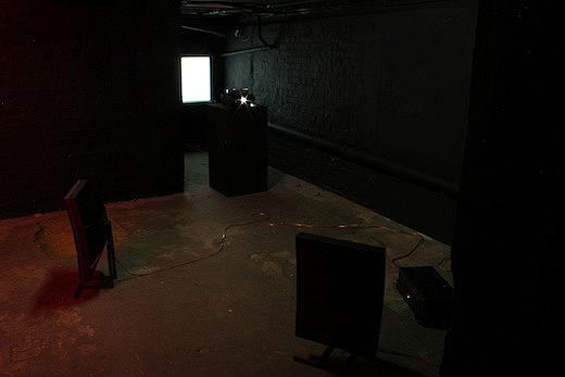 Sound Spill install ii