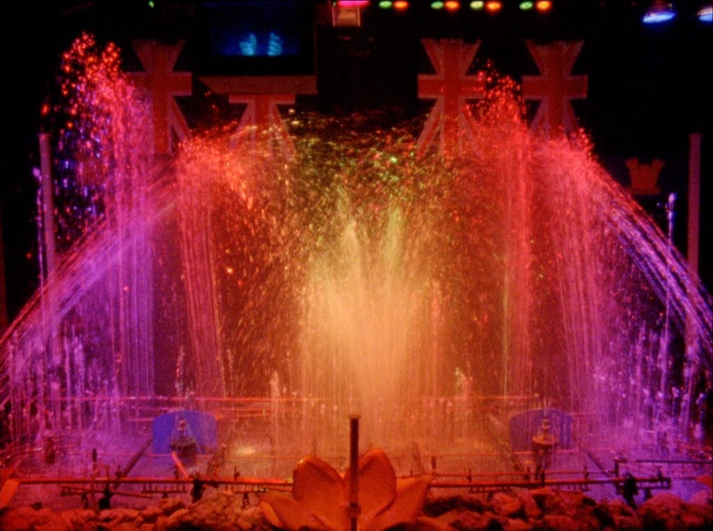 4. The Watershow Extravaganza, Sophie Michael