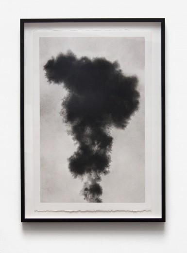 Jamie Shovlin Smoke #2