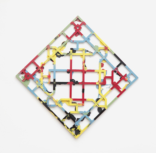 Oliver Laric Chippendale Cubes 4