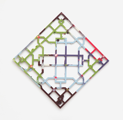 Oliver Laric Chippendale Cubes 5