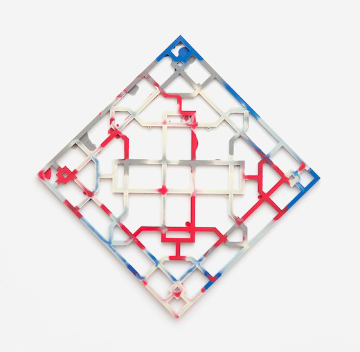 Oliver Laric Chippendale Cubes 6