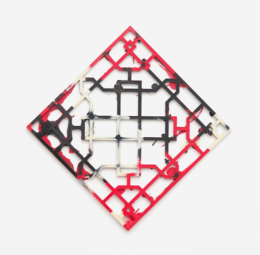 Oliver Laric Chippendale Cubes 7
