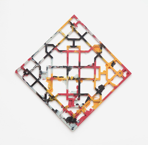 Oliver Laric Chippendale Cubes 8