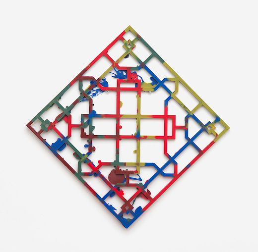 Oliver Laric Chippendale Cubes 9