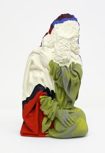 Oliver Laric Versions Utrecht Icon 3