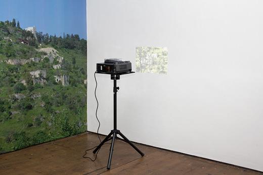 Uriel Orlow Installation 5