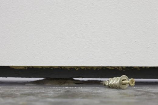 TTSP Floor screw