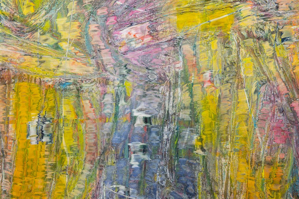Gabriel Hartley – Landscapes