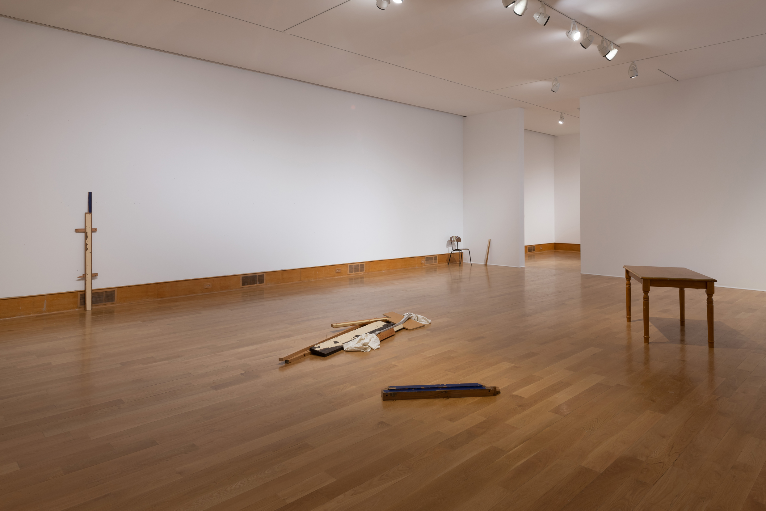 Susan Collis at Des Moines Art Center